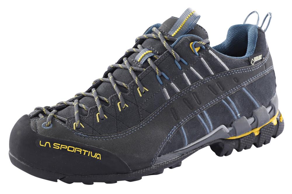 Zapatos grises La Sportiva Hyper para hombre OsBpkB